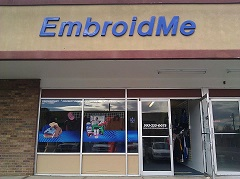 EmbroidMe of